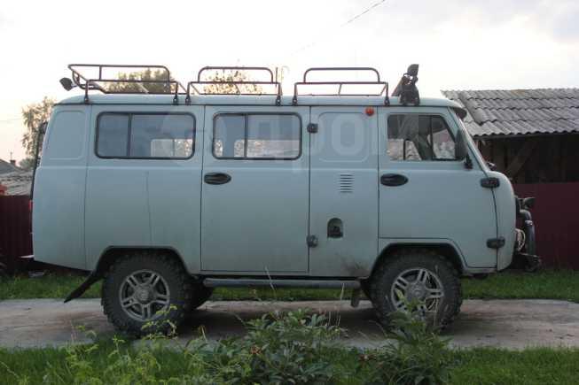 УАЗ Буханка, 2011 год, 555 000 руб.