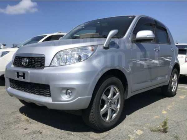 Toyota Rush, 2011 год, 985 000 руб.