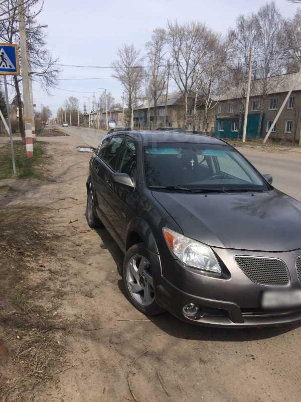 Pontiac Vibe, 2005 год, 350 000 руб.