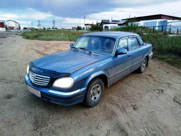 ГАЗ 31105 Волга, 2008 год, 250 000 руб.