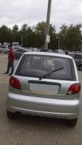 Daewoo Matiz, 2010 год, 128 000 руб.