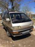 Toyota Lite Ace, 1988 год, 100 000 руб.