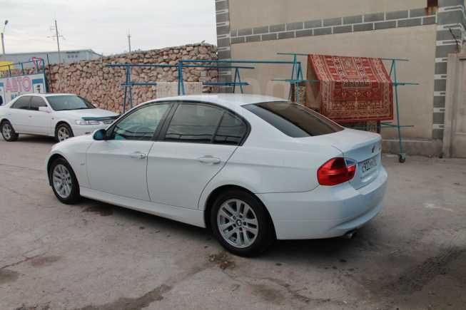 BMW 3-Series, 2007 год, 540 000 руб.