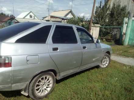 искитим новосибирская продажа автомобиль 2112 телефоны