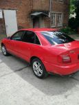 Audi A4, 1999 год, 205 000 руб.
