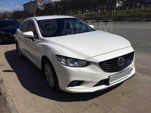 Mazda Mazda6, 2013 год, 820 000 руб.