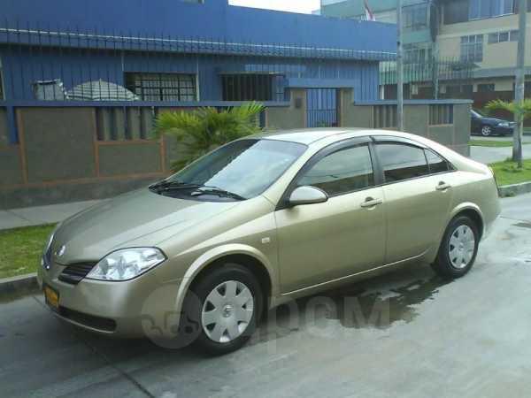 Nissan Primera, 2007 год, 780 000 руб.