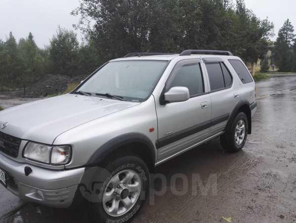 Opel Frontera, 1999 год, 330 000 руб.
