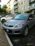 Mazda CX-7, 2006 год, 575 000 руб.