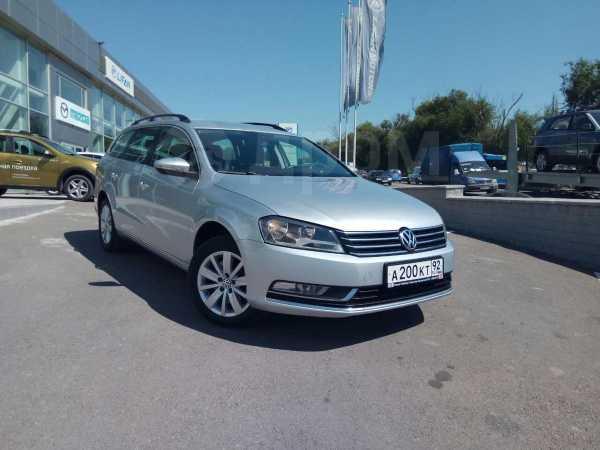 Volkswagen Passat, 2011 год, 655 000 руб.