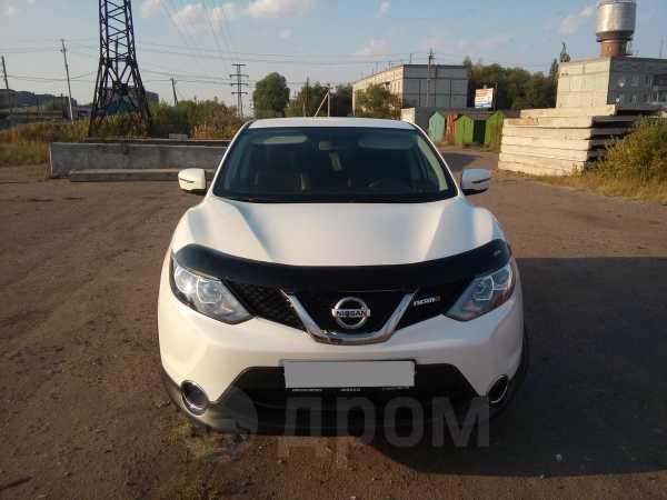 Nissan Qashqai, 2017 год, 1 240 000 руб.