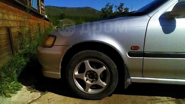 Honda Domani, 1995 год, 140 000 руб.