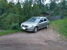 Киров Logan 2011