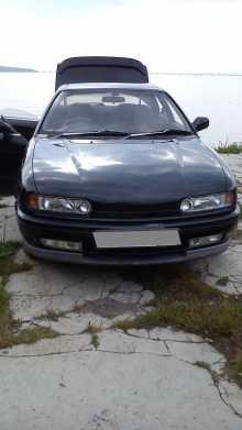 Владивосток Ниссан Пресия 1991