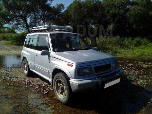 Suzuki Escudo, 1997 год, 350 000 руб.