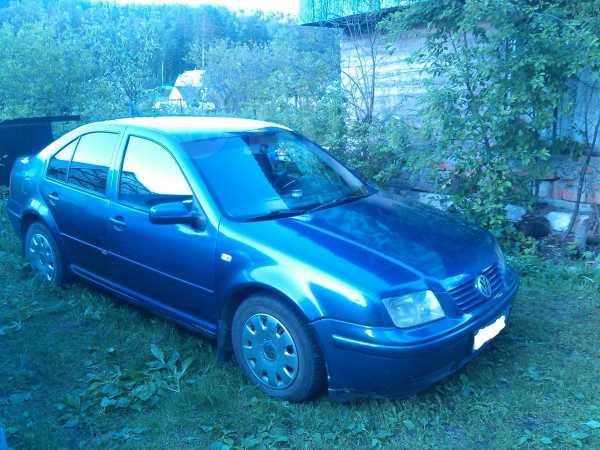 Volkswagen Jetta, 2001 год, 140 000 руб.