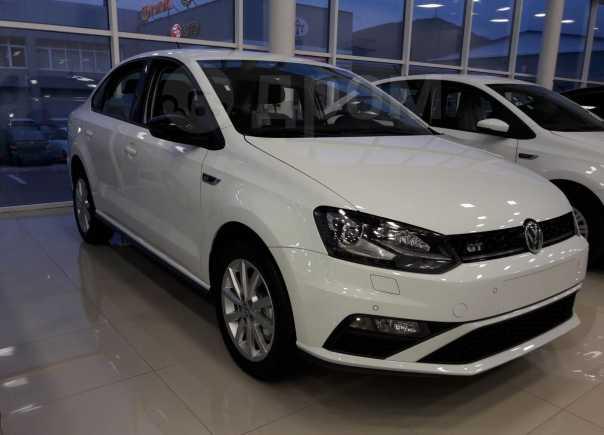 Volkswagen Polo, 2017 год, 850 000 руб.