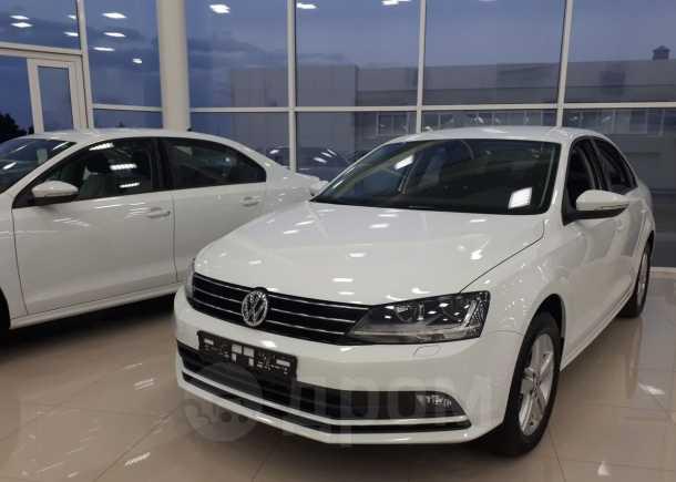 Volkswagen Jetta, 2017 год, 1 100 000 руб.