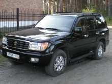 Бийск Land Cruiser 2000