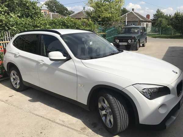 BMW X1, 2011 год, 855 000 руб.