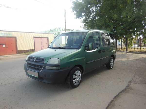Fiat Doblo, 2002 год, 215 000 руб.