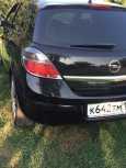 Opel Astra, 2008 год, 407 000 руб.