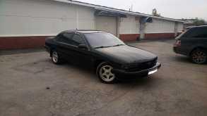 Новосибирск Impala 1993
