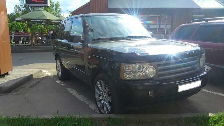 Land Rover Range Rover, 2007 год, 1 050 000 руб.