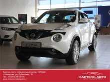 Кемерово Nissan Juke 2017