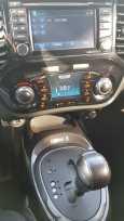 Nissan Juke, 2014 год, 990 000 руб.