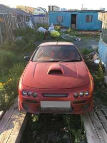 Петропавловск-Кам... NX-купе 1991