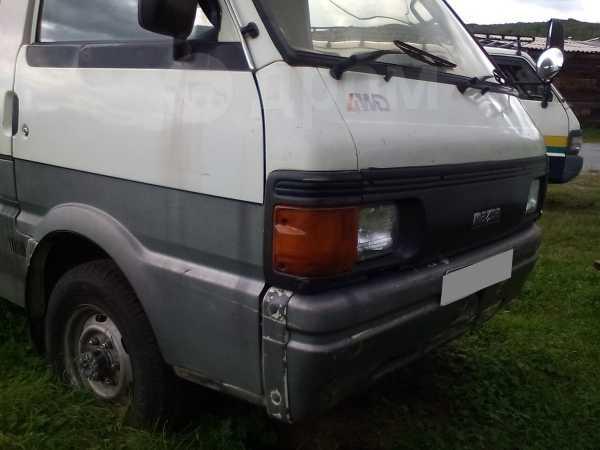 Mazda Bongo, 1992 год, 70 000 руб.