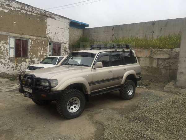 Toyota Land Cruiser, 1991 год, 999 999 руб.