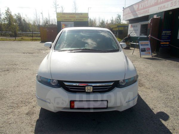 Honda Odyssey, 2004 год, 400 000 руб.