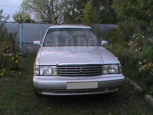 Toyota Crown, 1994 год, 170 000 руб.