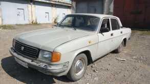 Новокузнецк 31029 Волга 1996