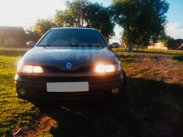 Renault Laguna, 2000 год, 170 000 руб.