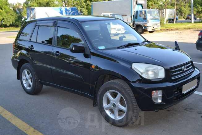 Toyota RAV4, 2001 год, 499 000 руб.
