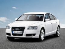 Audi A6 2004, седан, 3 поколение, C6