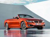 BMW 4-Series F33
