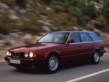 BMW 5-Series 1991, универсал, 3 поколение, E34