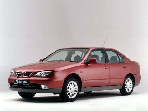 Nissan Primera (P11) 03.1999 - 11.2002