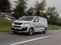 Peugeot Expert 3 поколение, 03.2016 - н.в., Коммерческий фургон