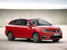 SEAT Ibiza рестайлинг 2012, универсал, 4 поколение, 6J