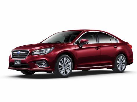 Subaru Legacy B4  10.2017 - 07.2020