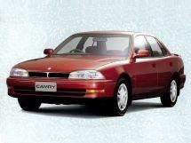 Toyota Camry рестайлинг 1992, седан, 3 поколение, V30
