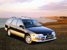 Toyota Corolla 2-й рестайлинг 1995, универсал, 7 поколение, E100