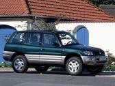 Toyota RAV4 XA10