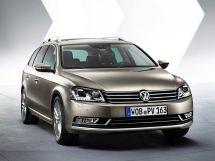 Volkswagen Passat 2010, универсал, 7 поколение, B7