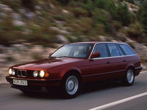 BMW 5-Series 1991 - 1994